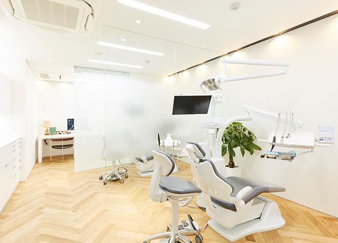 門前仲町駅 2番出口徒歩2分 加賀歯科医院の写真5