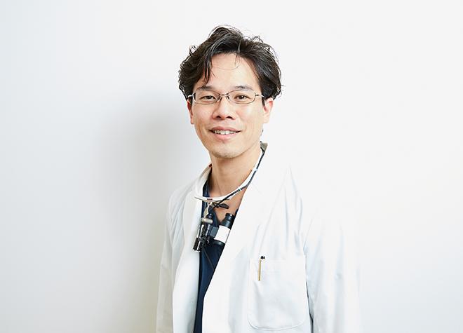 加賀歯科医院 歯科医師