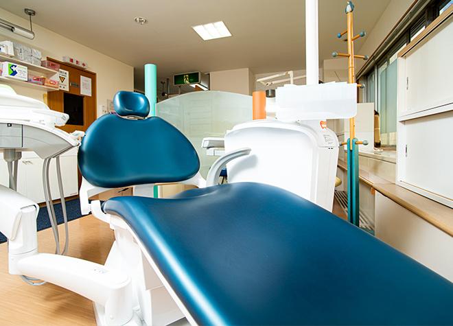 大名矯正歯科クリニックの画像