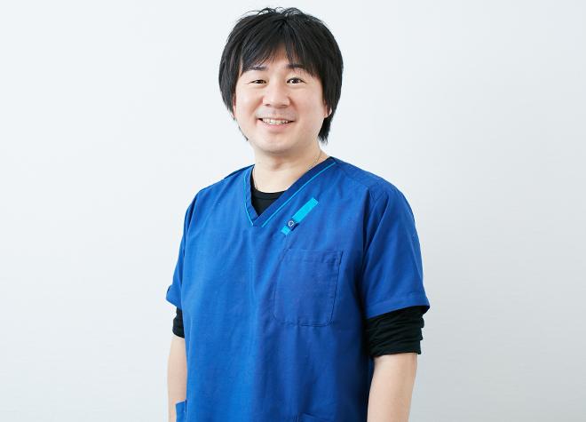 ニコデンタルクリニック 歯科医師