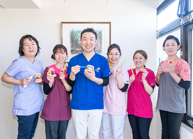歯医者さん選びで迷っている方へ!おすすめポイント紹介~秦野駅編~