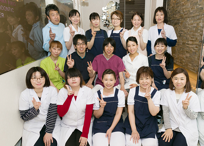 黒崎駅 出口徒歩 8分 亀山歯科クリニック写真1