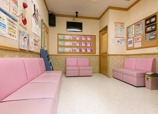亀山歯科クリニックの画像