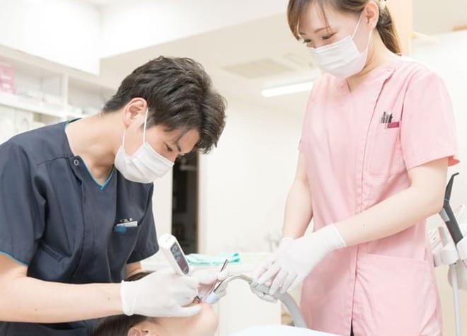 天満橋駅 出口徒歩 8分 にしい歯科クリニック写真1