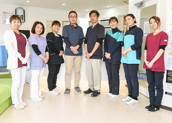 北戸田駅 出口車 9分 ひらの歯科クリニック写真1