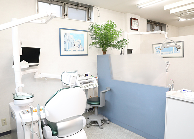 前田歯科の画像