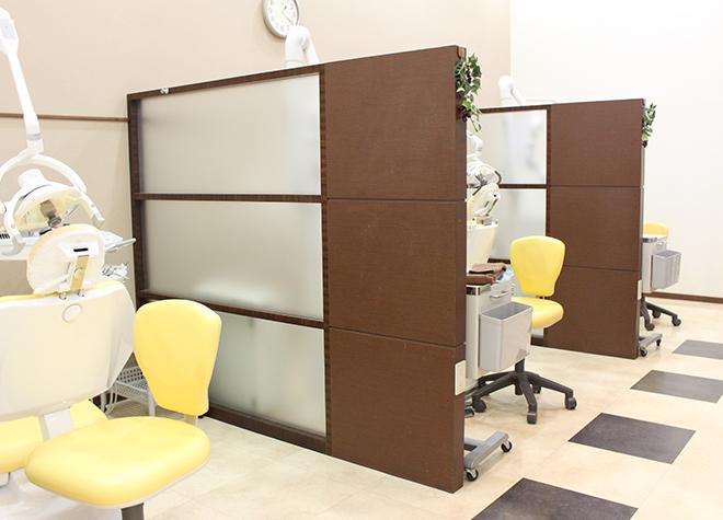 ソレイユ歯科クリニックの画像