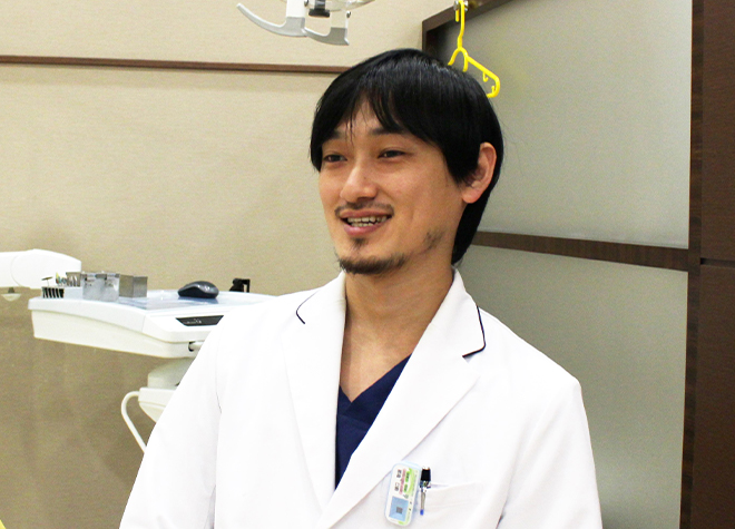 ソレイユ歯科クリニック 歯科医師