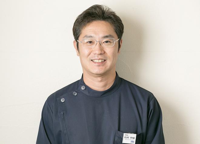 芦屋M&S歯科・矯正クリニック 本院 歯科医師