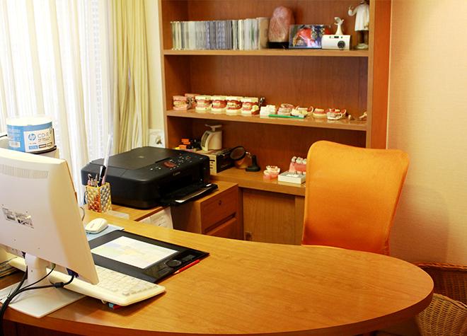 高橋歯科医院のスライダー画像3