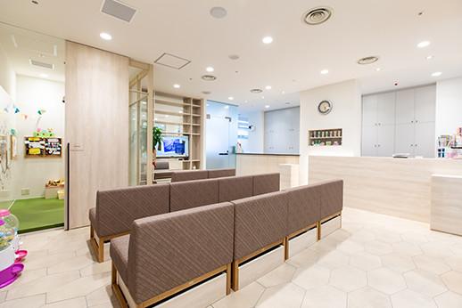 医療法人社団重久会ポートスクエア歯科クリニックの写真5