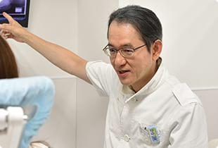 松友歯科クリニックの写真7