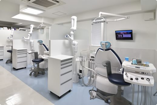 松友歯科クリニックの写真6