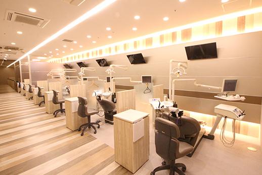 ケンデンタルクリニック 江南医院の写真3