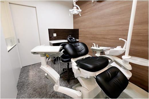 せんげん台くすのき通り歯科の写真6