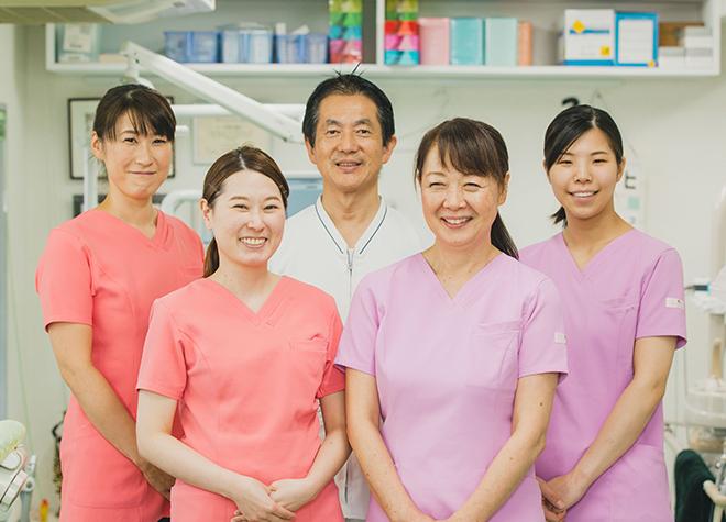 三浦歯科医院の写真1