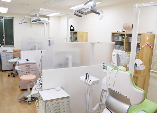 落合駅(東京都) 出口徒歩 4分 まつもと歯科医院のまつもと歯科医院写真5