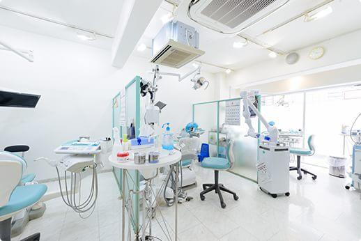 新城パーク歯科クリニックの画像