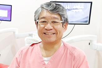 みんなの歯科クリニック藤沢・辻堂 歯科医師