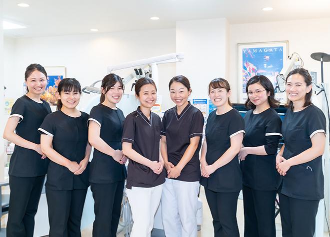 【2020年版】田端駅の歯医者さん7院おすすめポイント紹介