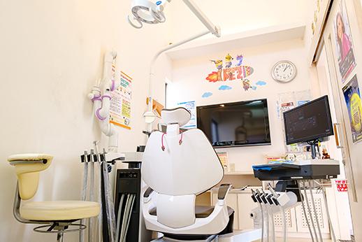 らいふ歯科クリニック(直方市)の画像