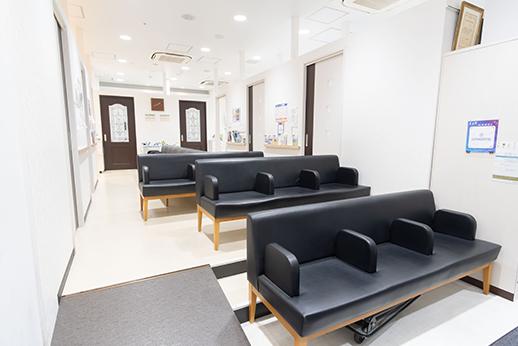 柏東口駅前歯科ジャパンデンタルクリニックの写真3