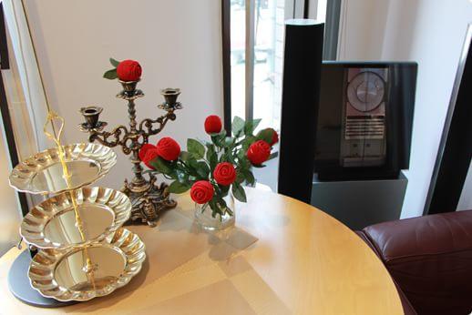 六本木けやき坂デンタルオフィスの画像