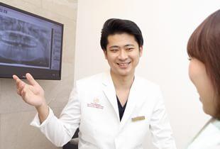 東戸塚エス歯科クリニックについて