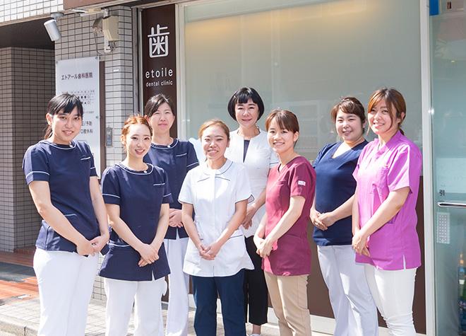 エトアール歯科医院