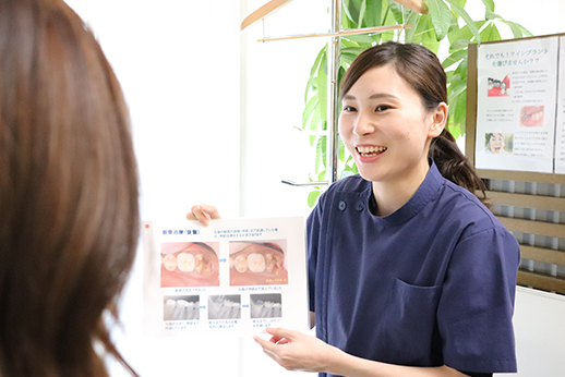 医療法人社団 芦屋M&S歯科・矯正クリニック 本院の写真5