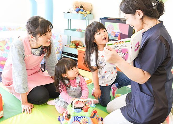 姉ヶ崎駅 西口バス6分 むらせ歯科医院写真5