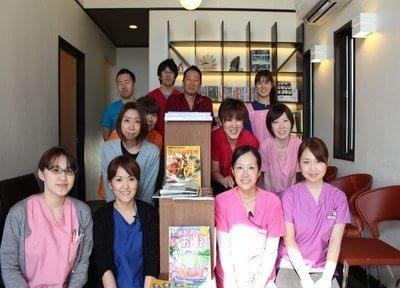 姉ヶ崎駅 西口バス6分 むらせ歯科医院写真6
