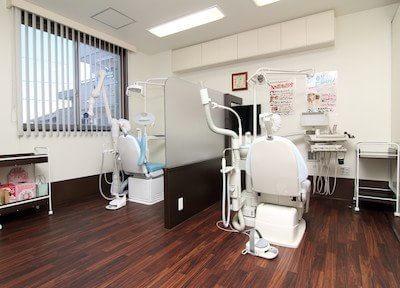 野末整形外科歯科内科(歯科専門受付)の写真5