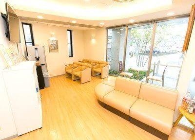 高知駅 出口車 5分 松木歯科医院の院内写真2