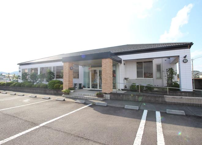 鵜沼宿駅 出口徒歩3分 北山歯科医院の外観写真7