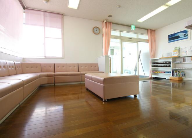 鵜沼宿駅 出口徒歩3分 北山歯科医院の院内写真4