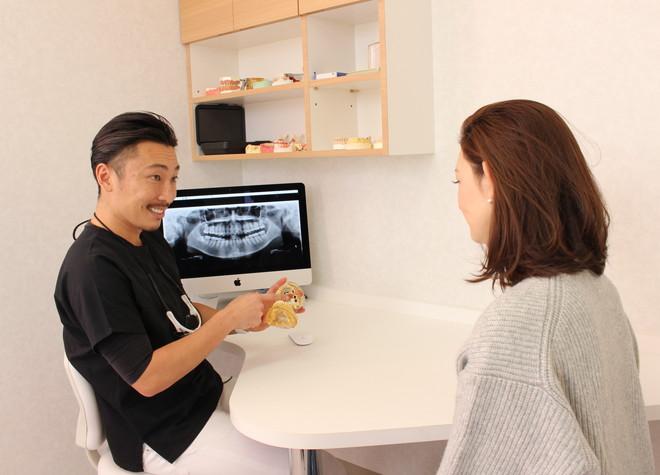 鵜沼宿駅 出口徒歩3分 北山歯科医院のスタッフ写真1