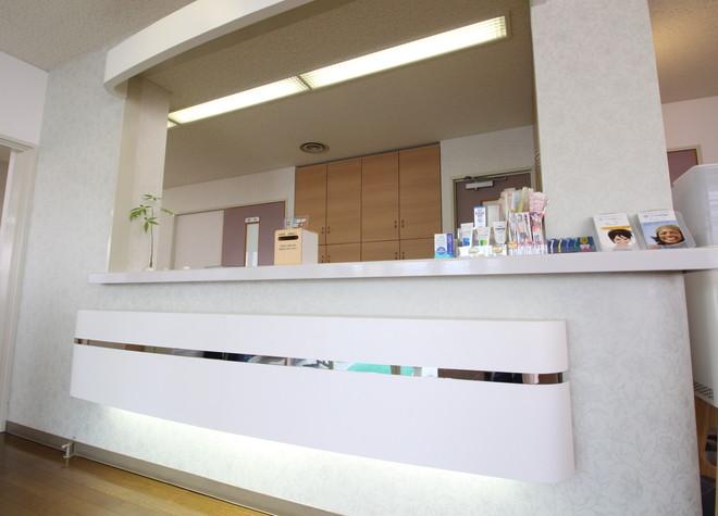 鵜沼宿駅 出口徒歩3分 北山歯科医院の院内写真3
