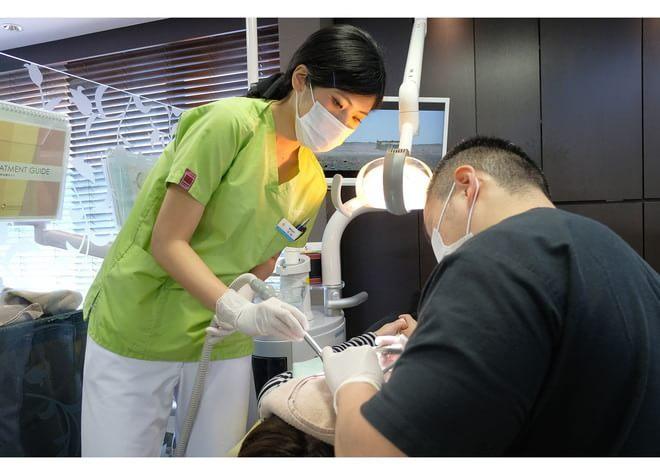 エムズ歯科クリニック港南台の画像
