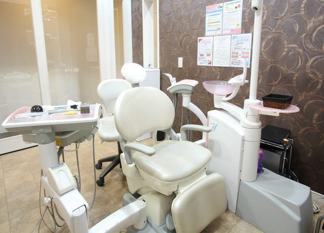 りお歯科クリニックの画像