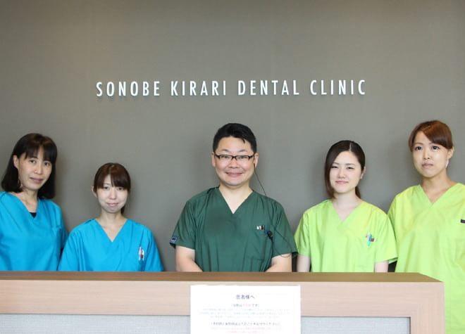 園部きらり歯科の画像