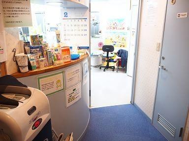 蕨駅 西口徒歩 13分 パーク歯科クリニックの院内写真2