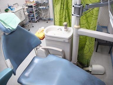 蕨駅 西口徒歩 13分 パーク歯科クリニックの院内写真5