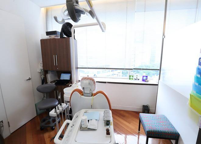 天神駅 徒歩 1分 北歯科医院の院内写真2