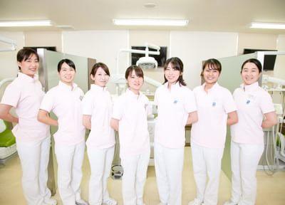 八王子駅北口 徒歩5分 アイボリー歯科クリニックのスタッフ写真2