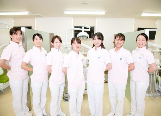 八王子駅 北口徒歩5分 アイボリー歯科クリニック写真2