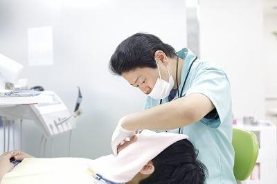 八王子駅北口 徒歩5分 アイボリー歯科クリニックのスタッフ写真3