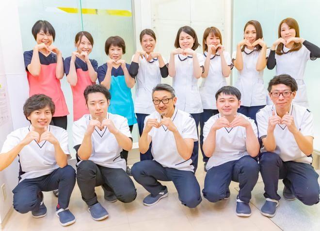 【おすすめポイント】近鉄八尾駅の歯医者さん12院を掲載