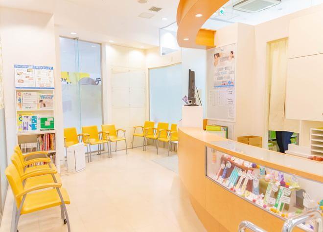近鉄八尾駅 出口徒歩 6分 マイデンタルクリニックもりかわ歯科の院内写真5