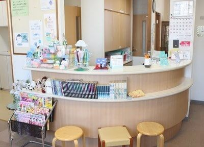 医療法人森緑会小森歯科医院の画像